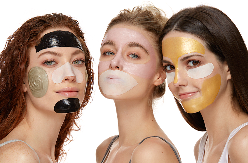 multimasking pelli spente